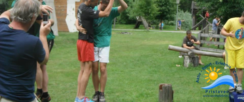 Motivation und Teambildung
