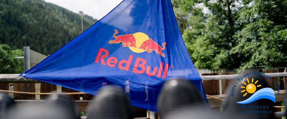 Red Bull Power Break