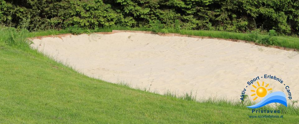 Sandbunker